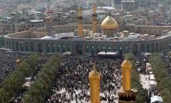 اعزام بیش از ۲۵ هزار روحانی و مداح به عتبات عالیات