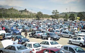 قیمت خودروهای پرفروش در ۴ شهریور ۹۸