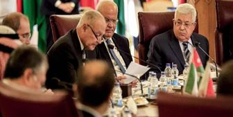 تماس گسترده رامالله با کشورهای عربی
