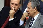مشاور رئیس جمهور ترکیه استعفا کرد