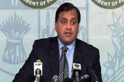 پاکستان از مواضع ایران در حمایت از مسلمانان کشمیر قدردانی کرد