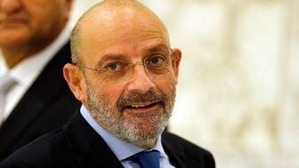 درخواست وزیر دفاع لبنان برای برخورد با اسرائیل