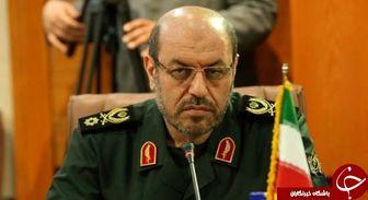 پاسخ ژنرالهای ایرانی به لفاظی کارتر