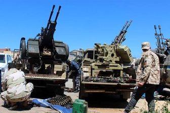 افشای اقدامات مخفیانه امارات در لیبی