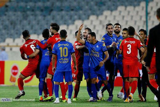 تصویر از عقبماندگی فنی فوتبال ایران دلیلش چیست؟