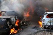 انفجار مهیب در نزدیکی سفارت قطر در سومالی