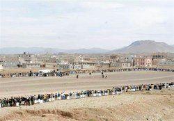 آمادهباش عمومی قبایل یمنی برای مقابله با ائتلاف متجاوز سعودی