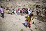 وضعیت آب شرب برخی از مناطق کشور حاد است