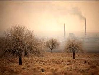 تهدیدات ایرالکو برای اکوسیستم استان مرکزی
