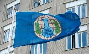 کمیته حقیقتیاب سازمان منع تسلیحات شیمیایی در خانشیخون