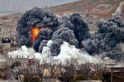 تشویق تروریستها به استفاده از سلاحهای شیمیایی