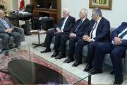 نشست بحرین قاطعانه رد شد