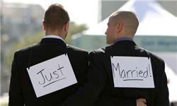 تصویب زندگی مشترک همجنسگرایان درآمریکا