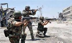 آزادی حلب به معنای شکست محور عربستان-ترکیه