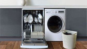 خرید ماشین ظرفشویی چقدر خرج دارد؟