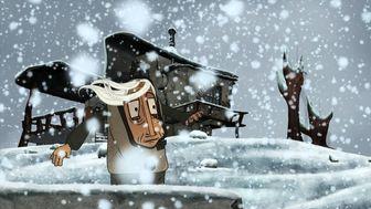 انیمیشن ایرانی «چشم انداز خالی»، بهترین فیلم جشنواره آرژانتین شد