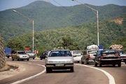 آخرین وضعیت جوی و ترافیکی جادههای کشور در 29 اردیبهشت ماه