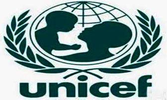 یونیسف خواستار حمایت از کودکان در نوارغزه شد