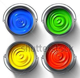 بگو چه رنگی را دوست داری تا بگویم که هستی؟