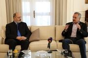 مقاومت عنصر حمایتی لبنان است