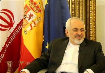 ظریف: تمامی تحریمها باید لغو شوند