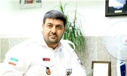 آخرین آمار بیماران بستری در بیمارستانهای هلالاحمر ایران در عربستان