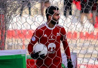 زمان بازگشت کاپیتان تیم ملی فوتبال ایران به میادین