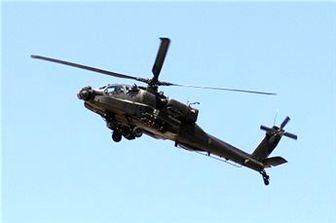 حمله هوایی به شهر الشیخ زوید