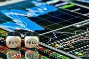 نمای پایانی کار امروز بازار سهام در 5 آذر 99 /عکس