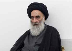 درخواست حزب طالبانی از آیت الله سیستانی