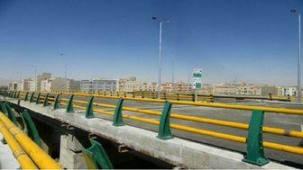 بهره برداری از ۸ پروژه راهداری استان تهران