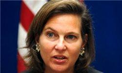 آمریکا به منافقین هشدار داد کمپ اشرف را تخلیه کند