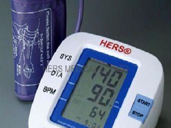 چگونه فشار خون بالا به بدن آسیب می رساند؟