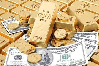 چرایی گرانی طلا و سکه در بازار