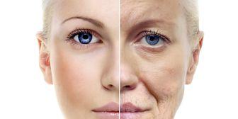 چرا بعضیها پیرتر از سنشان به نظر میرسند؟