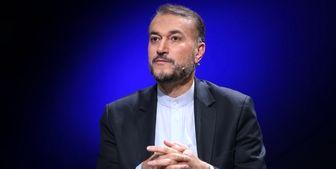 پیامهای سفر امیرعبداللهیان به بیروت