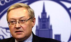 روسیه: در گفتوگوهای ۱ + ۵ با ایران پیشنهادات تهران نباید نادیده گرفته شود