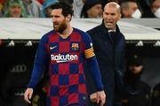 آخرین فوقستاره لالیگا /چالشهای بارسلونا برای دوران پسامسی