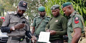 قتل چهار گروگان در نیجریه