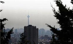 تداوم ناسالم بودن هوای تهران