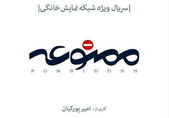 پخش عکسهای «ممنوعه» بازیگر ایرانی/عکس