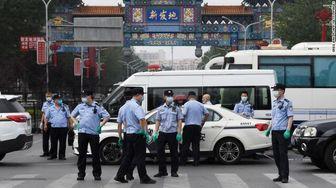 شناسایی خوشه جدید ابتلا به کرونا در پکن رویدادی مهم است