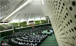 ۵ نماینده کاندیدای نواب رئیس موقت شدند