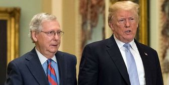نگرانی جمهوریخواهان آمریکا در مورد از دست دادن کرسیهای خود در سنا