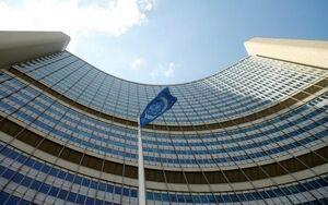 ذخایر اورانیوم ایران به ۵ برابر محدودیت برجام رسیده است
