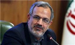 استعفای مسجد جامعی از ریاست شورایاری ها