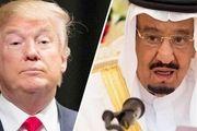 ترامپ خواستار پایان سریع مناقشه خلیج فارس شد