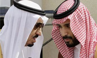 نشانههای زوال قدرت آل سعود