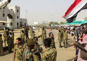 کودتا جدید در سودان خنی شد
