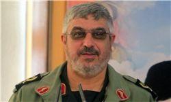 امنیت کامل در مراسم ۱۴ خرداد